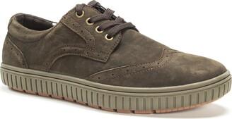 Muk Luks Men's Parker Shoes Fashion Sneaker