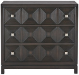 Madison Home USA Cecilia Accent Chest With 3 Drawers