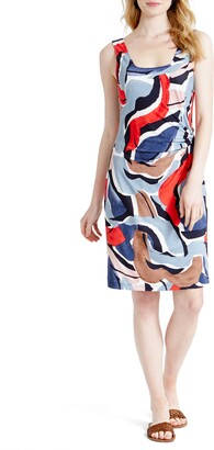 Nic+Zoe Americana Sheath Dress