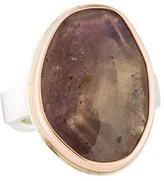 Jamie Joseph Sapphire Cocktail Ring
