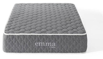 "Modway Emma 10"" Medium Memory Foam Mattress Mattress Size: Twin"