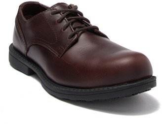 Wolverine Bedford Leather Oxford
