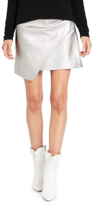 Sass & Bide The Rapture Mini Skirt