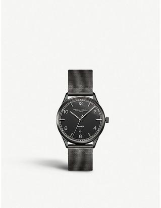 Thomas Sabo WA0348 Rebel at Heart stainless steel watch