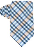 Geoffrey Beene Desert Plaid Tie
