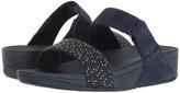 FitFlop Lulu Popstud Slide Sandal Women's Shoes