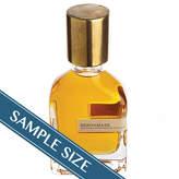 Smallflower Sample - Bergamask EDP by Orto Parisi (0.7ml Fragrance)