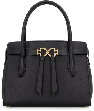 Kate Spade Toujours Leather Handbag