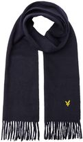 Lyle And Scott Lambswool Scarf