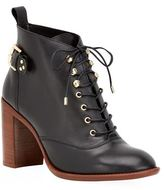 Kurt Geiger Sweet Leather Ankle Boot