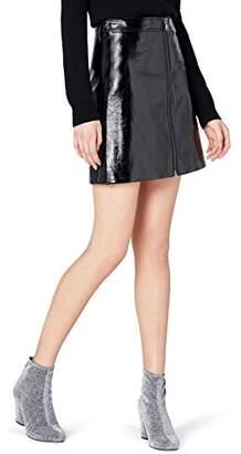 Logan find. Women's A-line skirt Skirt,(Manufacturer size: Medium)