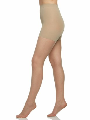 Berkshire Women's Plus Size The Easy On Luxe Matte Sheer Pantyhose