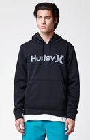 Hurley Surf Club One And Only 2.0 Pullover Hoodie
