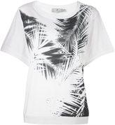 adidas by Stella McCartney 'Essentials Palm' T-shirt