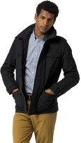 Tommy Hilfiger Structured Technical Jacket