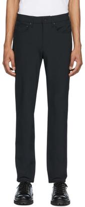 Rag & Bone Black Tech 5 Trousers