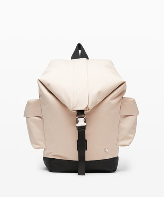 Lululemon Fill your Day Backpack