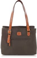 Bric's X-Bag Medium Nylon Tote Bag