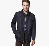 Johnston & Murphy Quilted Field Jacket
