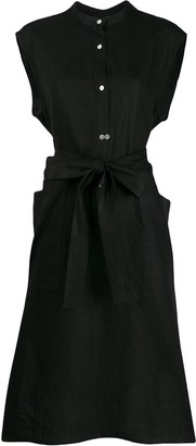 MACKINTOSH Linwood sleeveless dress