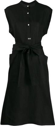 MACKINTOSH Linwood sleeveless dress