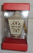 Lenox China 2000 Annual Lantern Ornament NEW in Box