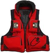 motony fishing wear vest life jacket sea fishing vest angeles fishing clothing removable XL