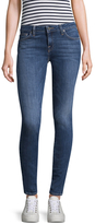 Joie Faded Cotton Skinny Jeans
