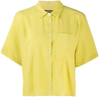 DEPARTMENT 5 Short-Sleeve Shirt