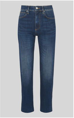 Whistles Perfect Slim Leg Jean