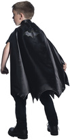 Batman Embroidered Deluxe Cape - Kids