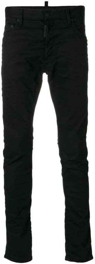DSQUARED2 Ski skinny fit jeans