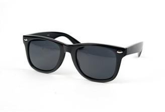 Pop Fashionwear Inc Colorful Fashion Vintage Retro Style Mid-Small Size Sunglasses P712