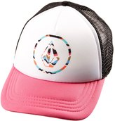 Volcom Ocean Drift Scream Magenta Hat 8158159