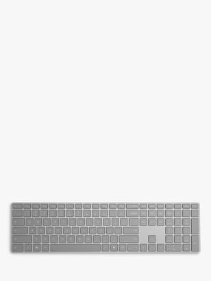 Microsoft Surface Keyboard, Grey