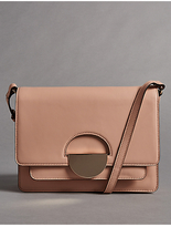 Autograph Leather Dolly Across Body Bag