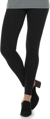 A Glow Maternity a:glow Postnatal Support Leggings