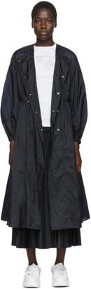 Enfold Navy Dress Coat