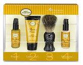 The Art of Shaving Lemon Starter Kit