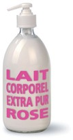 La Compagnie de Provence - Body Lotion 10 oz - Wild Rose