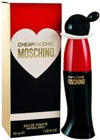 Moschino Cheap and Chic for Women- EDT Spray