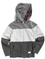 Tailor Vintage 'Auto Stripe' Hoodie (Toddler Boys, Little Boys & Big Boys)