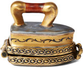 Chamart Antique-Style Iron Box