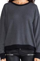 LnA Skater Pullover