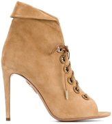 Aquazzura 'Eva' booties