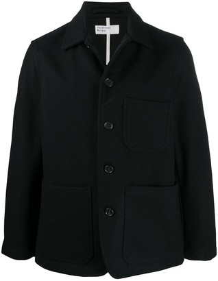 Universal Works Bakers Chore jacket