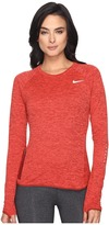 Nike Therma Sphere Element Crew Running Top Women's Clothing