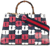 Gucci - sac à main Nymphea - women -