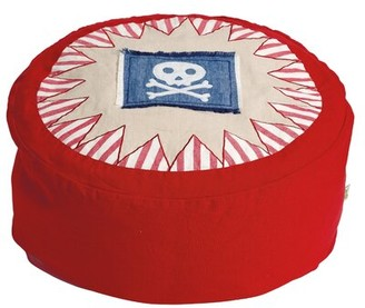 Zoomie Kids Pirate Small 100% Cotton Classic Bean Bag