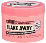 Soap & Glory Flake Away Shea Butter, Sugar and Peach Seed Powder Spa Body Polish